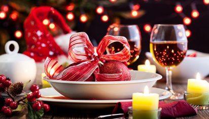 Maak van december een feestmaand voor uw gebit