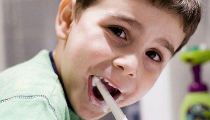 Wist je dat je gaatjes bij kinderen vaak kunt voorkomen?