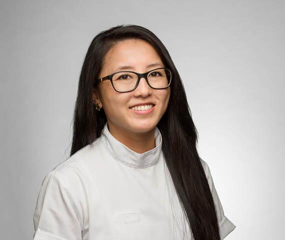 Kam Shan Yau